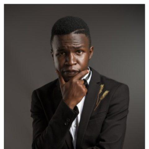 Chrispus Moses Kazibwe