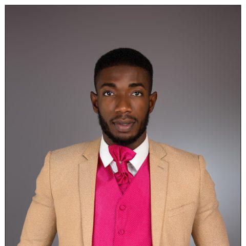 Okorji Richards Chimezu Kelvin