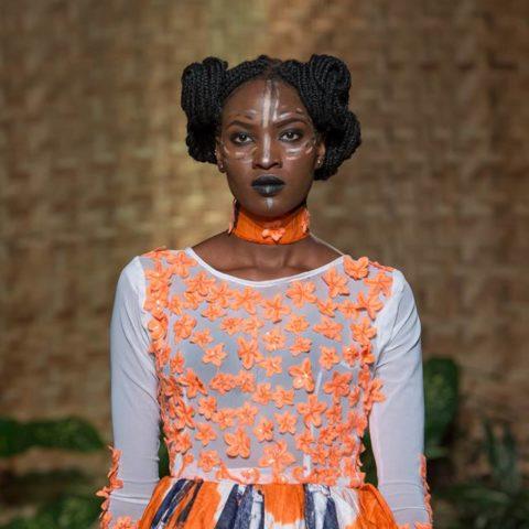 Charlene Yemmah – Seed Show 2017