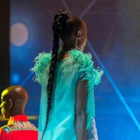 Flavia Musana – Abryanz Style & Fashion Awards