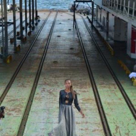Flavia Musana – Walking