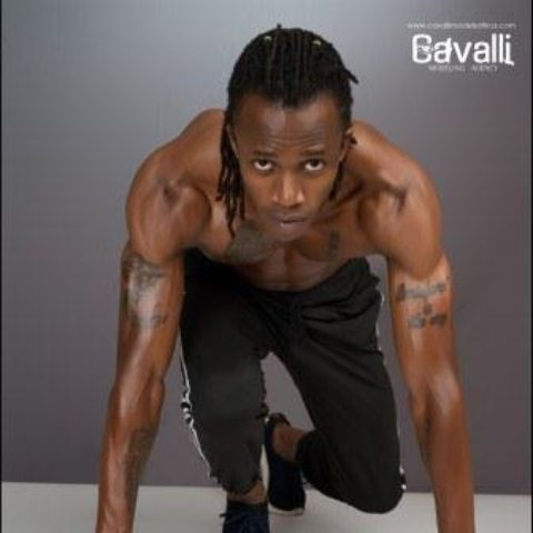 Sporty Martin Ssozi Rukundo