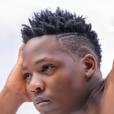 Davis Headshot – Cavalli Models Africa (2)