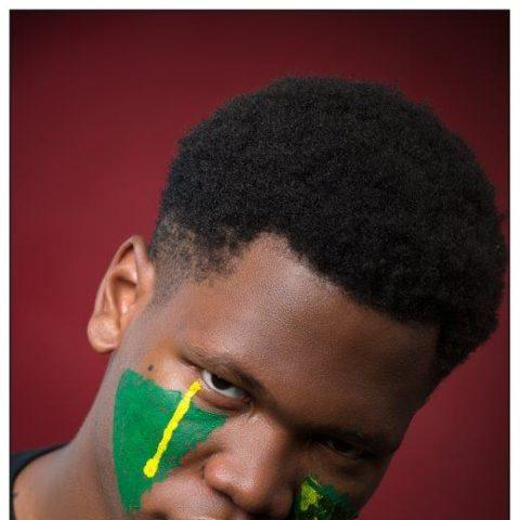Ronald Mark Katongole2 – Cavalli Models Africa