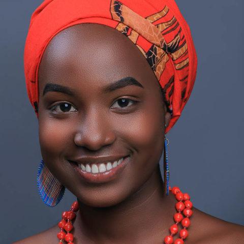 Katondwaki Natasha Umwiza