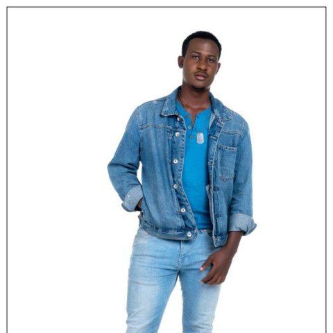 David Fullshot – Cavalli Models Africa