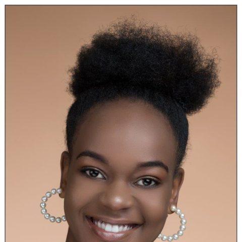 Anita Kush Headshot- Cavalli Models Africa