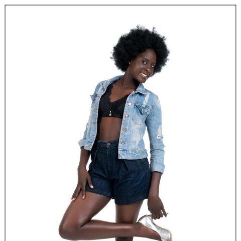 Lorna Fullshot – Cavalli Models Africa