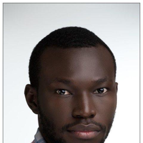 Onen Headshot – Cavalli Models Africa