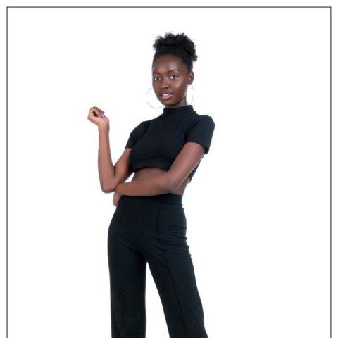 Praise Fullshot – Cavalli Models Africa
