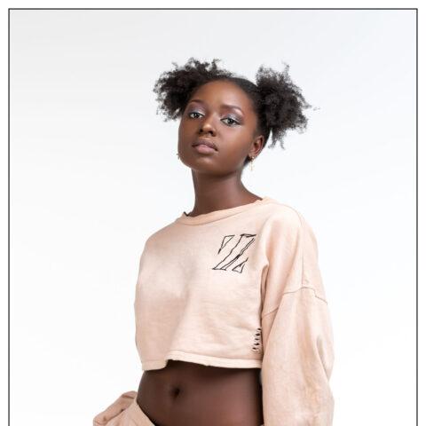 Praise Halfshot- Cavalli Models Africa
