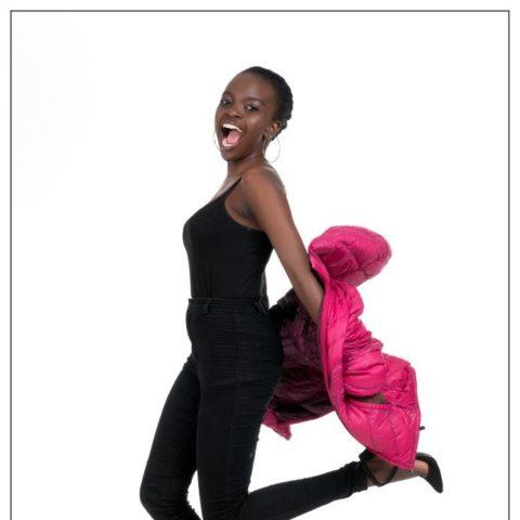 Sophia – Cavalli Models Africa