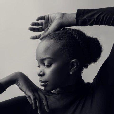 Sophia halfshot bw – Cavalli Models Africa