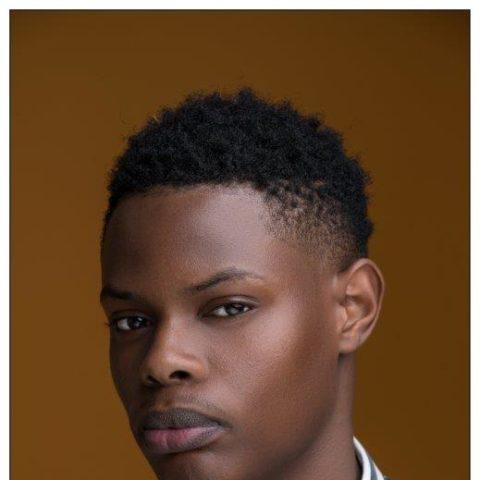 Fahad Headshot – Cavalli Models Africa