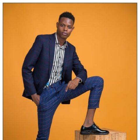 Fahad fullshot – Cavalli Models Africa