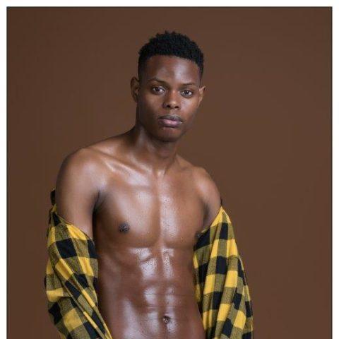 Fahad halfshot – Cavalli Models Africa