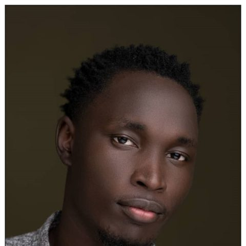 Gama Headshot – Cavalli Models Africa