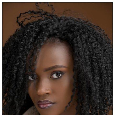 Katimbo Mariam Headshot – Cavalli Models Africa