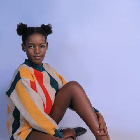 Louise Fullshot – Cavalli Models Africa