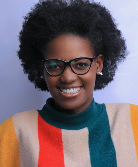 Nabyonga Louise