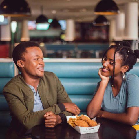Mark and Charlaynne Foodhub – Cavalli Models Africa