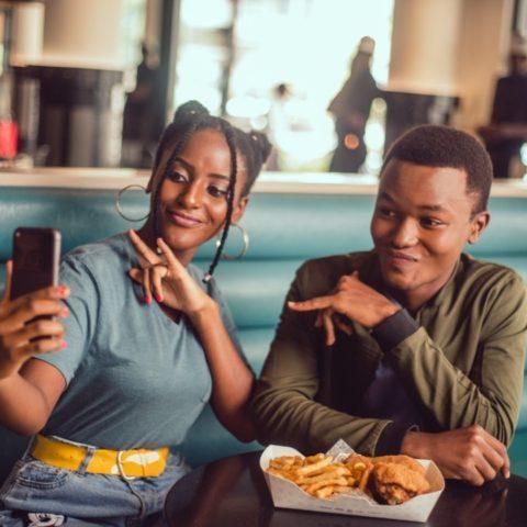 Mark and Charlaynne Foodhub2 – Cavalli Models Africa