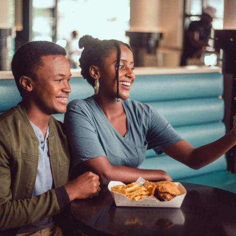 Mark and Charlaynne2 Foodhub – Cavalli Models Africa