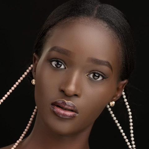 Mercy Kamasaka