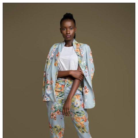 Samantha Fullshot – Cavalli Models Africa