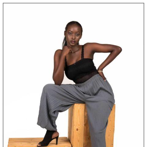 Sharon J Fullshot – Cavalli Models Africa