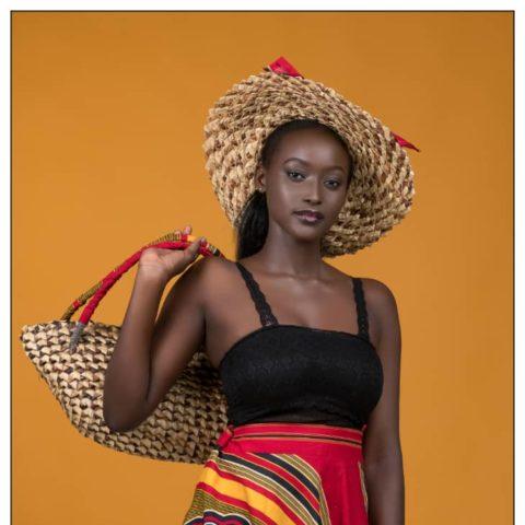 Sharon J Halfshot – Cavalli Models Africa