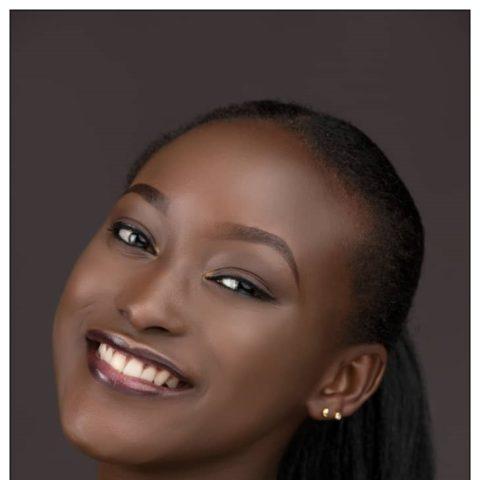 Sharon J Headshot – Cavalli Models Africa