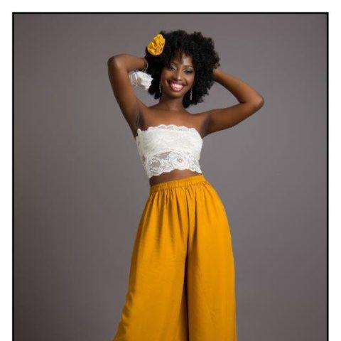 Cynthia – Cavalli Models Africa