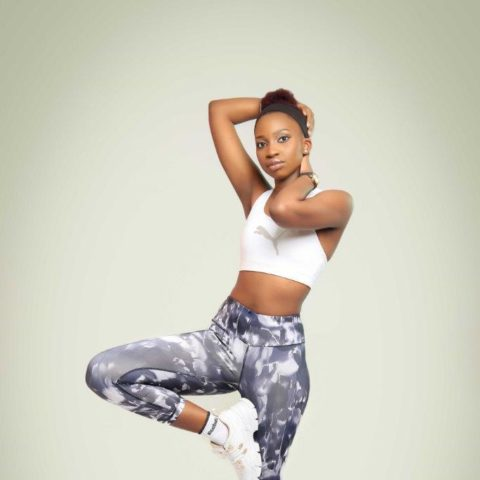 Cynthia fullshot – Cavalli Models Africa