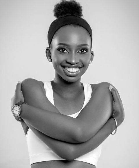 Cynthia Kengaju
