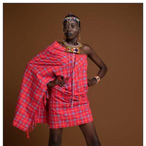 Debora Fullshot – Cavalli Models Africa