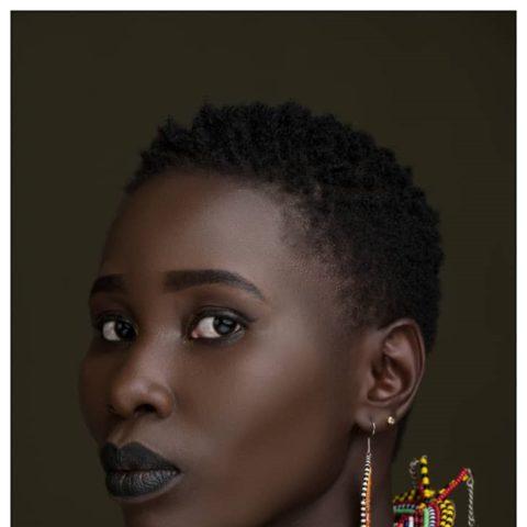 Debora Headshot – Cavalli Models Africa
