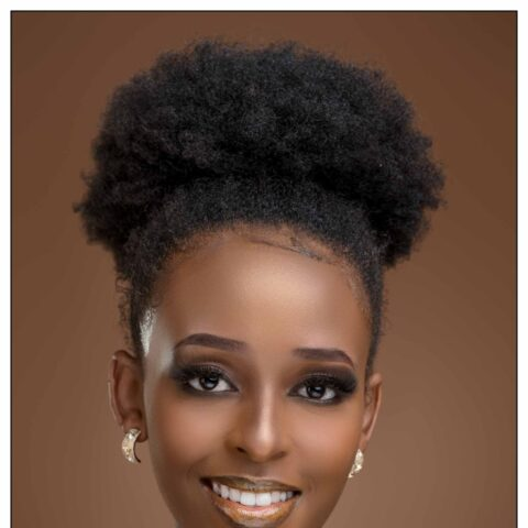 Elizabeth Headshot – Cavalli Models Africa