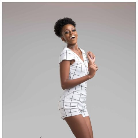 Elizabeth Jumping- Cavalli Models Africa