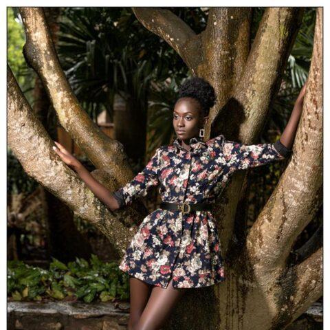Miski Sheilah (2) – Cavalli Models Africa