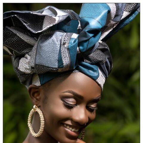 Miski Sheilah Smilingheadshot – Cavalli Models Africa