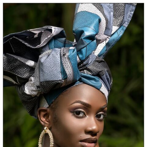 Miski Sheilah headshot – Cavalli Models Africa