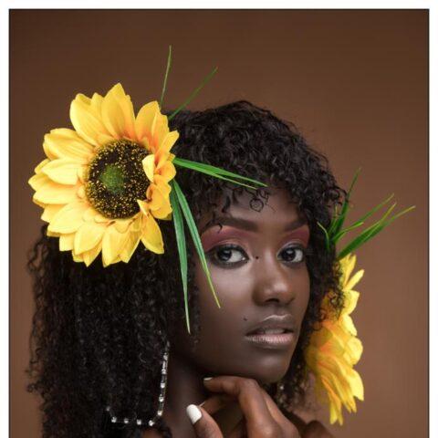 Sheilah Miski Headshot (3) – Cavalli Models Africa